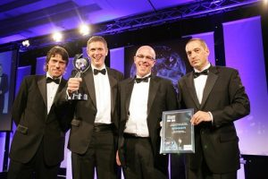 Cooling Industry Awards Winners