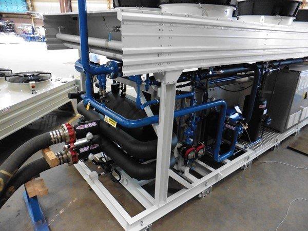 Industrial Refrigeration Project Management | Star Refrigeration