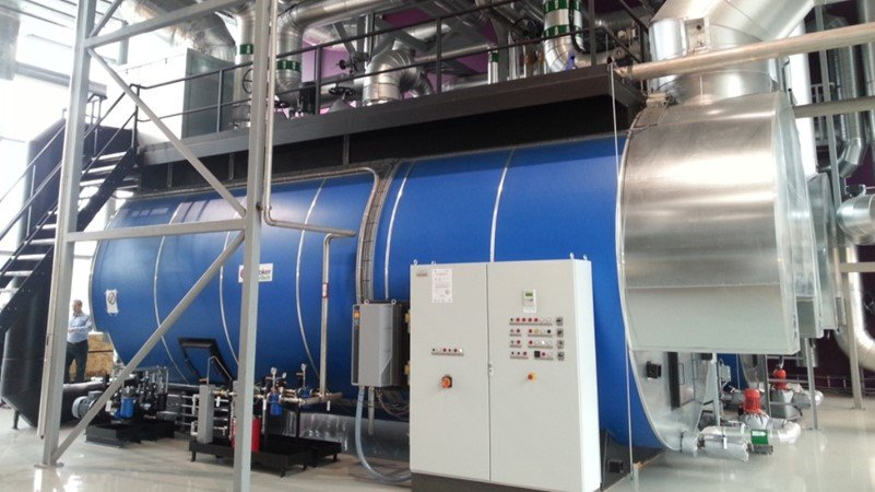 Industrial Refrigeration Installations