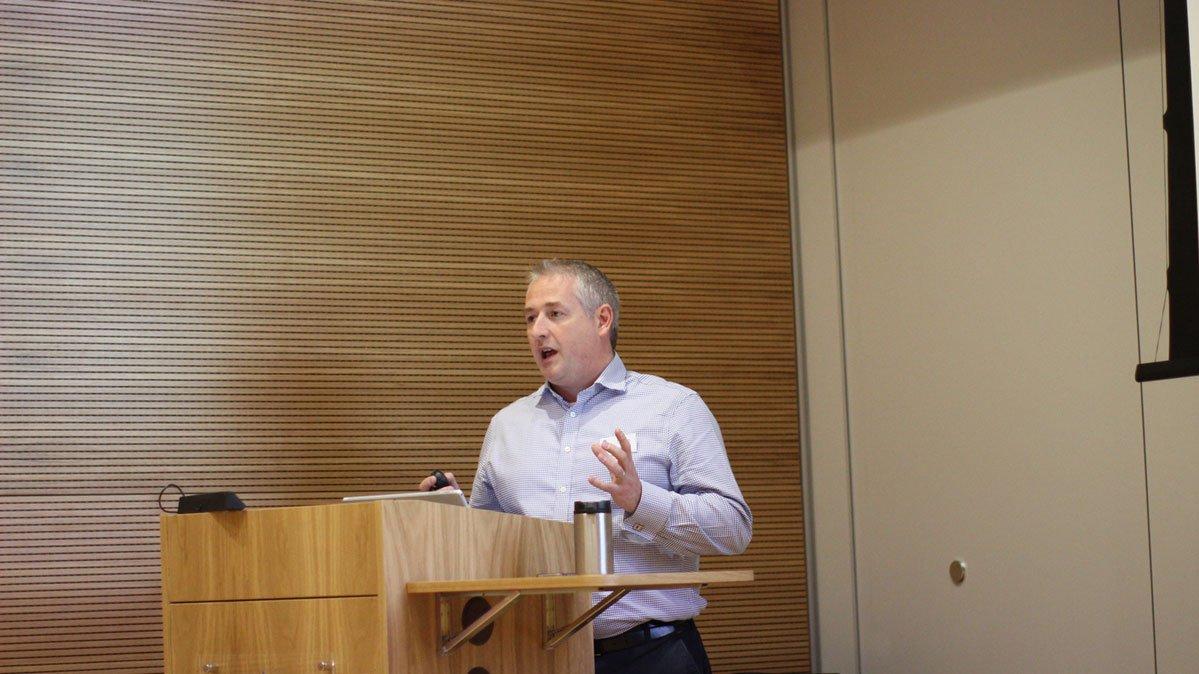 Dave Pearson: Renewables
