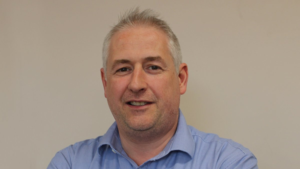 Dave Pearson: Carbon Reduction Commitment Case Study: Combined Heating & Cooling