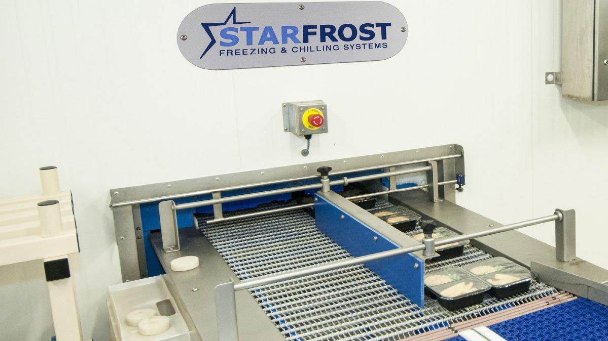 Starfrost