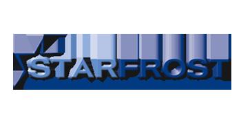 Starfrost logo