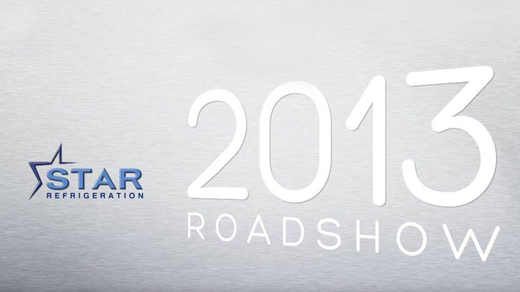 Roadshow 2013 Reactions
