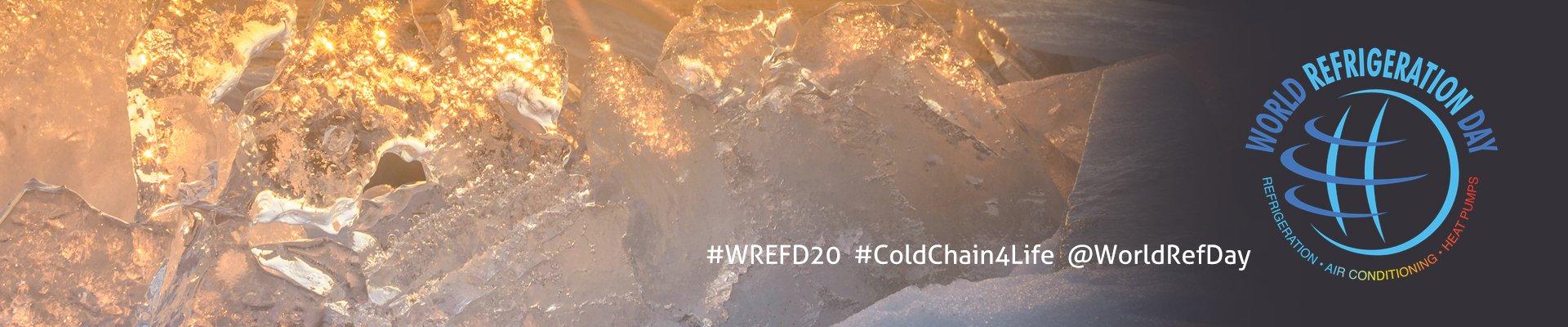 World Refrigeration Day 2020
